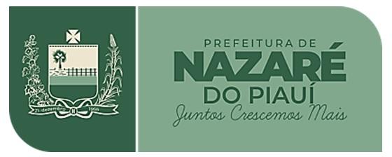 Prefeitura de Nazaré do Piauí